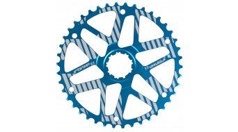 e*thirteen Extended Range Cog 10 speed 42- teeth for SRAM 36- teeth cassettes blue