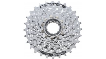 Shimano Alivio CS-HG51 cassette 8 speed 11-32  teeth