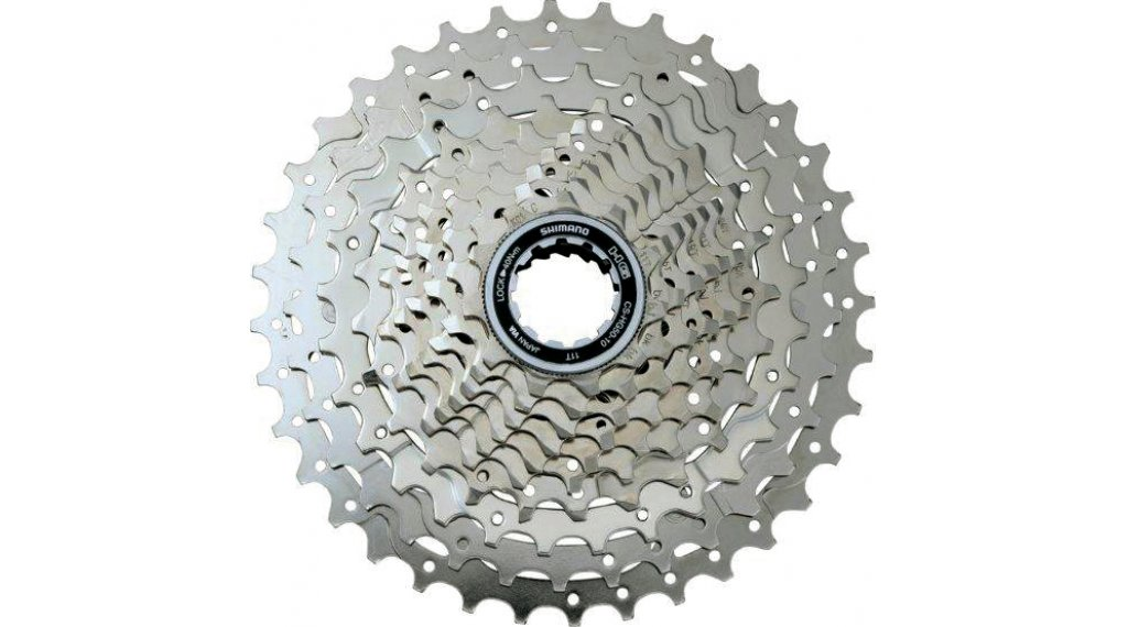 Shimano Deore CS-HG50 cassette 10 speed 11-36  teeth