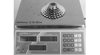Shimano CS-HG50 casete 7-velocidades 13-30 Zähne