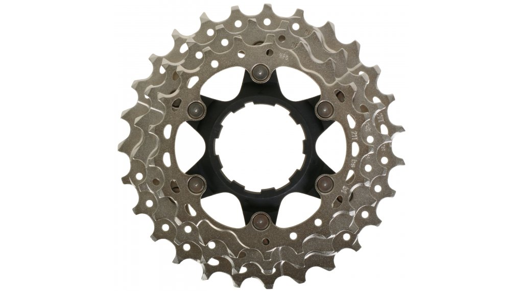 Shimano CS-M8000 11 speed sprocket unit 21-24-27  teeth for 11-40