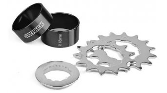 Sixpack Single Speed KIT