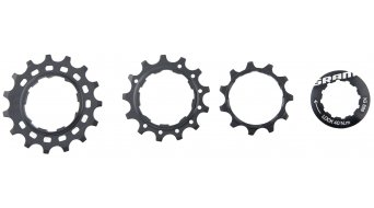 SRAM EX1 Kassetten sprocket- set XG-899 11T, 13T, 15T, incl. Lockring black