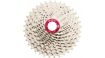 SunRace MX 0 10-speed cassette 11-36 Zähne