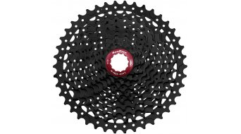 SunRace MX 3 10-speed cassette Zähne