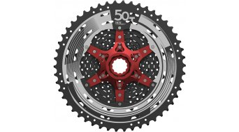 SunRace MX 80 11 speed cassette 11-50