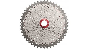 SunRace MX 8 11-traps (-speed) cassette Zähne