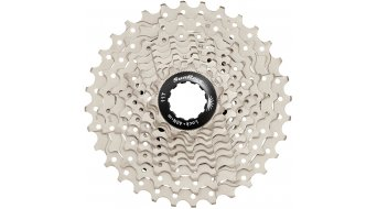 SunRace RS1 10-speed cassette 11-32 Zähne metallic