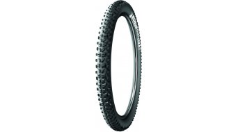 Michelin Wild RockR MTB DH UST-cubierta(-as) 57-559 (26x2.25) negro(-a)