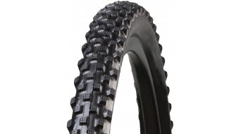 """Bontrager XR-Mud 29"""" Team Issue TLR 钢丝胎 50-622 (29x2.00) black"""