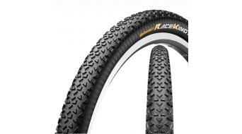 Continental Race King UST pneu pliable 50-559 (26x2.0) noir 3/330tpi