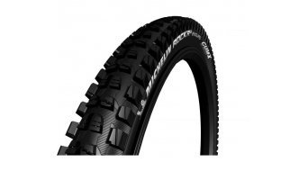 Michelin Rock R2 Enduro Rear Mountainbike-折叠轮胎 FB TLR Gum-X 58-559 (26x2.35)