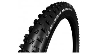 Michelin Mud Enduro mountainbike-folding tire FB TLR Magi-X 55-584 (27.5x2.25) black