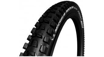 Michelin Rock R2 Endurp Front mountainbike-folding tire FB TLR Magi-X 58-584 (27.5x2.35)