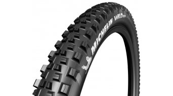 Michelin wild AM Performance mountainbike-folding tire FB TLR Gum-X black