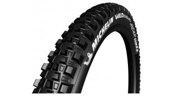 Michelin wild Enduro Rear mountainbike-folding tire FB TLR Gum-X 3D 61-584 (27.5x2.4)