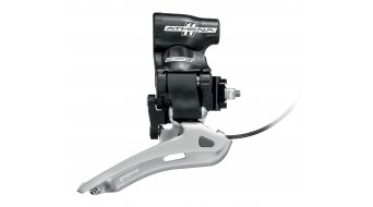 Campagnolo EPS Athena 11-fach Umwerfer 2-fach FD13-AT2BEPS