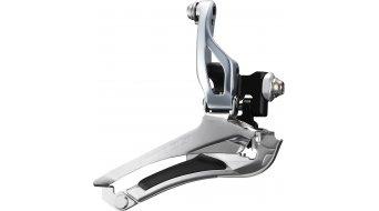 Shimano 105 FD-5800 11 vel. deragliatore 31.8/28.6mm- fascetta argento