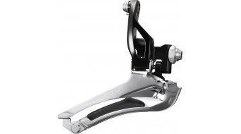 Shimano 105 FD-5800 11-velocidades desviador delantero 31.8/28.6mm-abrazadera negro(-a)