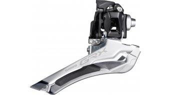 Shimano GRX FD-RX400 Umwerfer Anlötsockel schwarz