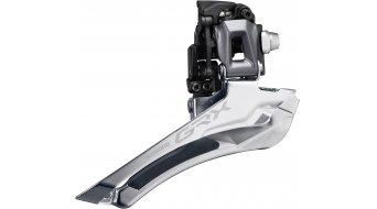 Shimano GRX FD-RX810 Umwerfer Anlötsockel schwarz