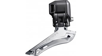 Shimano GRX Di2 FD-RX815 Umwerfer Anlötsockel schwarz