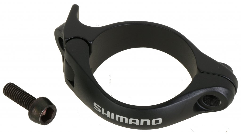 Shimano SM-AD91 Dura-Ace Di2 Clamp Band for Braze-On Adapter Front Derailleur