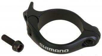 Shimano Dura Ace Di2 SM-AD91 Umwerfer-Schelle für FD-R9150 Umwerfer 11-fach Anlöt