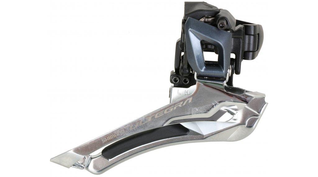Shimano Ultegra FD-R8000 11-vitesses dérailleur avant 31.8/28.6mm Down-Swing