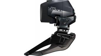 SRAM Force eTap AXS Wide deragliatore 2x12 nero