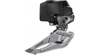 SRAM Rival eTap AXS Wide deragliatore 2x12 nero