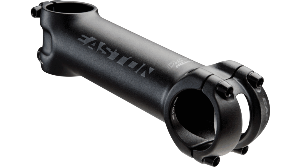 "Easton EA70 Rennrad-Vorbau 1 1/8"" 31.8x80mm 0° black"