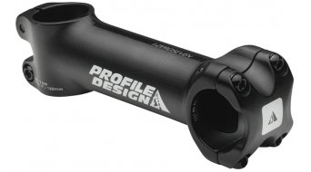 Profile design 1/Seventeen OS road bike-stem 17° black