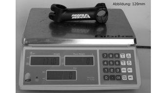 Profile Design Seventeen potencia 31.8x60mm 17° negro(-a)