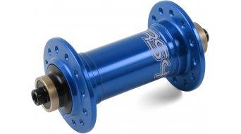 Hope RS4 Rennrad Vorderradnabe 24-Loch QR 5x100mm blue
