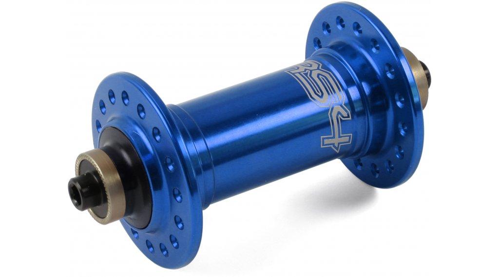 Hope RS4 Rennrad Vorderradnabe 32-Loch QR 5x100mm blue