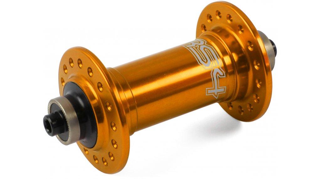 Hope RS4 Rennrad Vorderradnabe 24-Loch QR 5x100mm orange