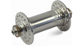 Hope RS4 road bike front wheel hub hole QR 5x100mm