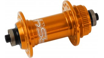 Hope RS4 disc Centerlock road bike front wheel hub hole QR 5x100mm