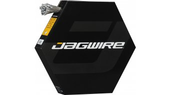 Jagwire Basic Road cable interior de freno Shimano/SRAM inoxidable 1.6x1700mm