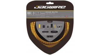 Jagwire Road Elite Link set cavi cambio Shimano/SRAM