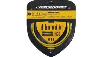 Jagwire Road Pro Bremszugset Shimano/SRAM