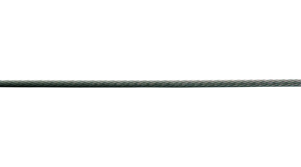 Shimano stainless steel Race Road brake inner cable 1,6x2050mm