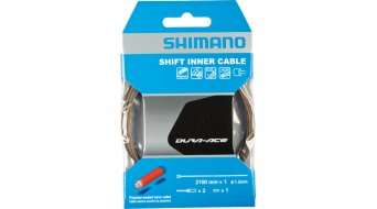Shimano Dura-Ace derailleur inner cable Polymer coated 1.2x2100mm