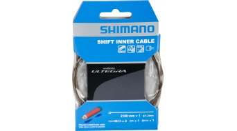 Shimano Ultegra cable de cambio Polymerbeschichtet 1.2x2100mm