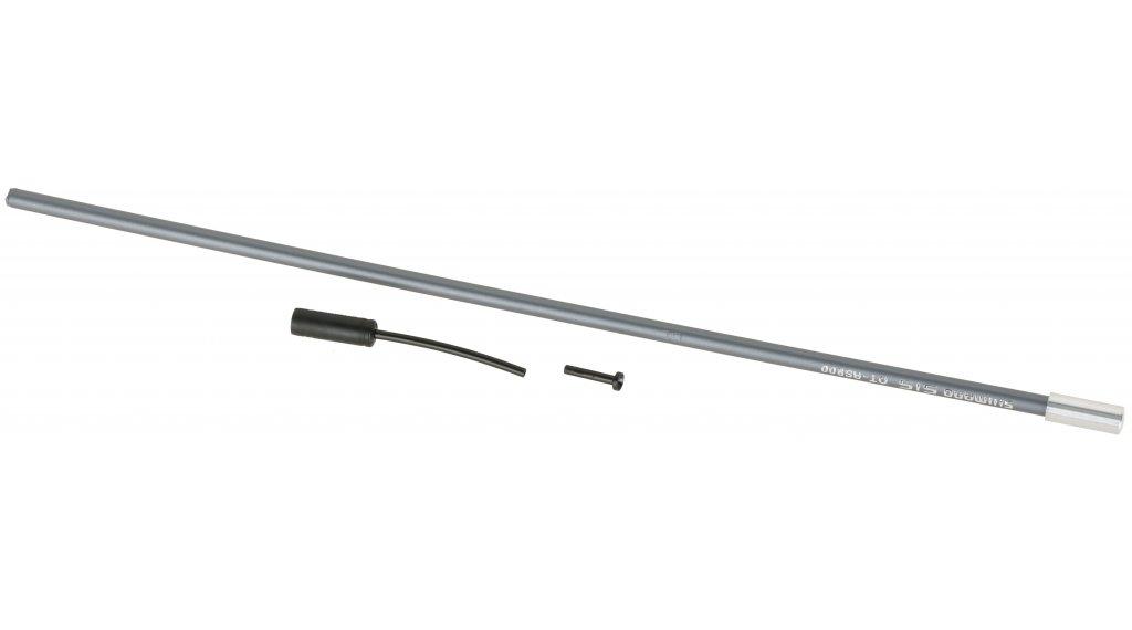 online store 0c5ec e5011 Shimano Dura Ace OT-RS900 Schaltaußenhülle für Schaltwerk 240mm hi-tech-grau