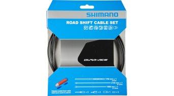 Shimano BC-9000 Polymer Road Schaltzug-Set