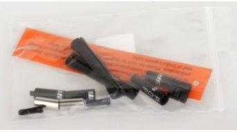 SRAM Slick Wire Road cable(-s) de freno-Kit 5mm negro(-a)