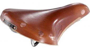 Brooks Team Pro Special men leather saddle