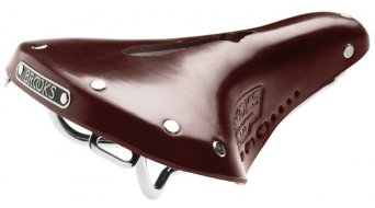 Brooks B17 S Imperial 鞍座 女士 brown